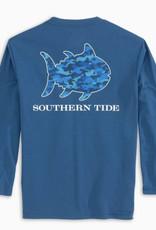 Southern Tide Camo Skipjack Performance Tee