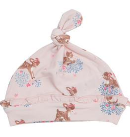 Angel Dear Woodland Deer Knot Hat