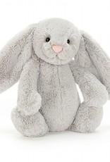 Jelly Cat Bashful Grey Bunny