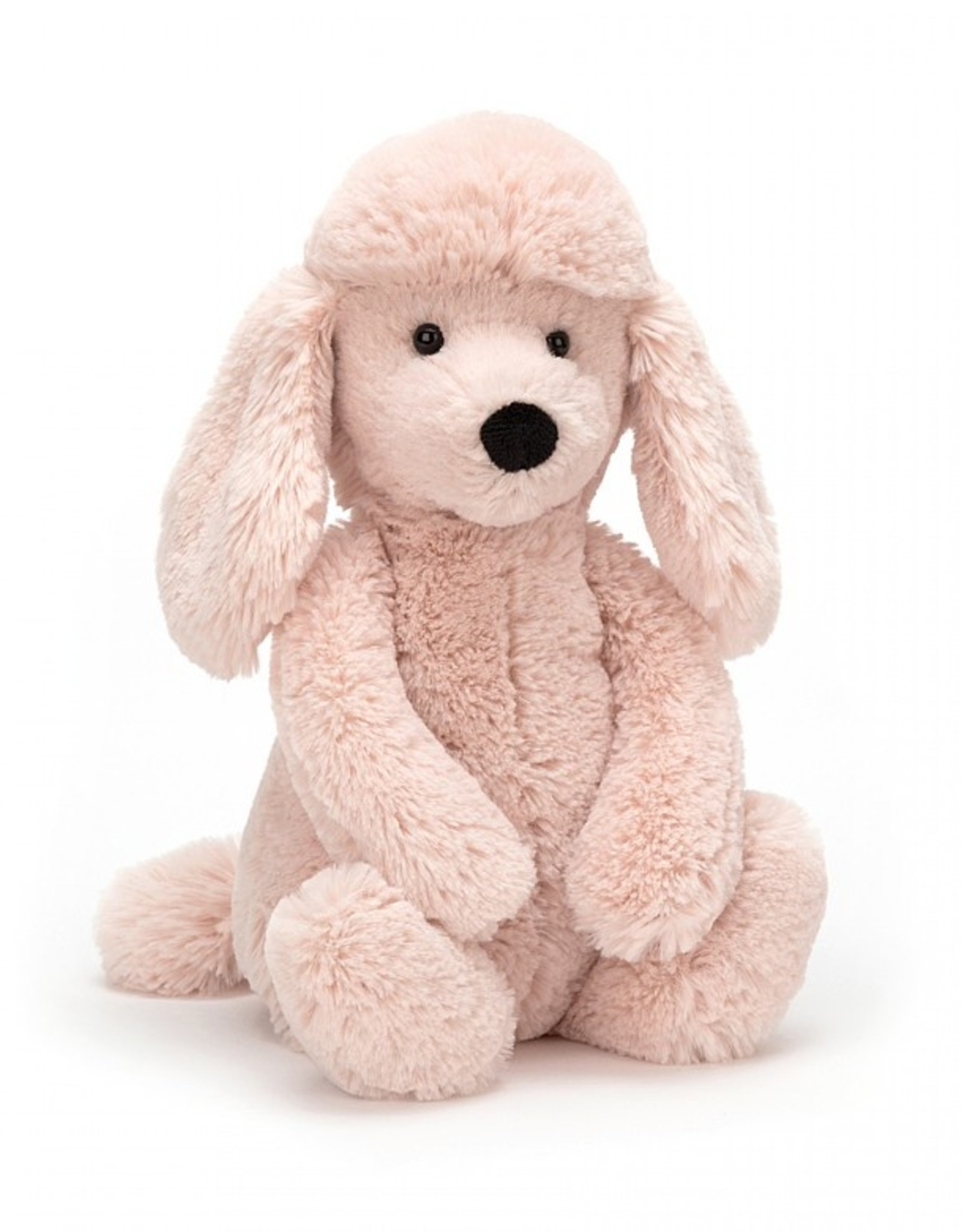Jelly Cat Bashful Poodle