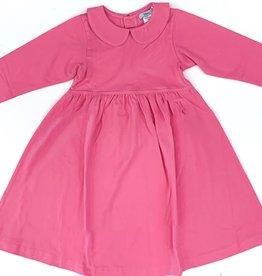 Ishtex Pink Empire Dress