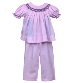 LullabySet Countryside Playtime Bloomer Set