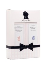 Noodle and Boo Newborn Gift Set