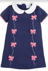 Little English Phoebe Bows Dress