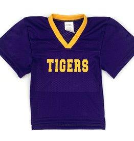 Let's Score Let's Score Tigers Football jersey