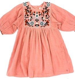 Pink Chicken Mauveglow Arianna Dress
