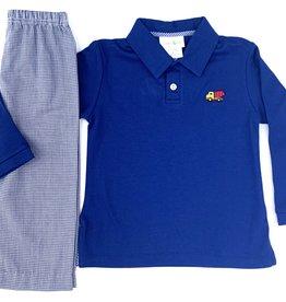 Zuccini Boys Polo Pant Set