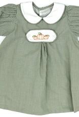 Remember Nguyen Sage Pumpkin Dress
