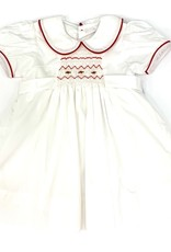 Remember Nguyen White Gabriel Dress