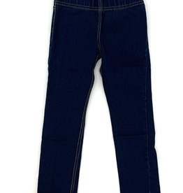 Peggy Green Slim Fit Denim Jeans