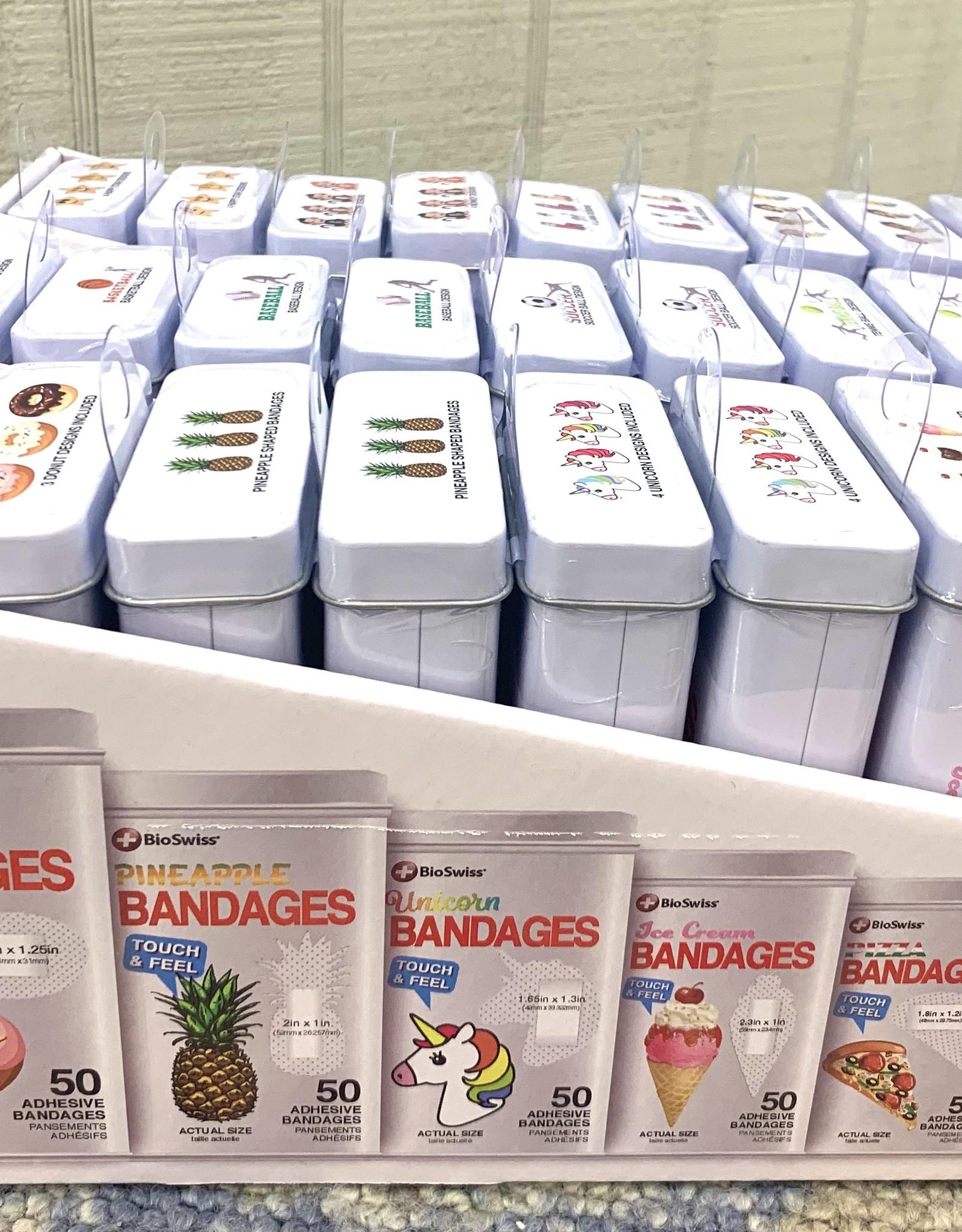 Watchitude Assorted Bandages