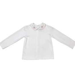LullabySet Pick of the Patch Sibley Shirt