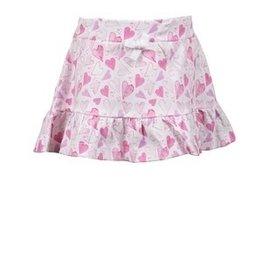 The Proper Peony Hadley Heart Skirt