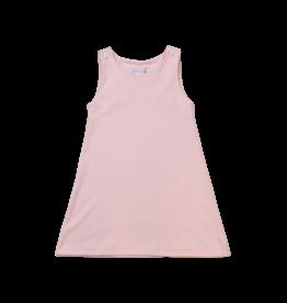 LullabySet Pink Pima Knit Joy Jumper
