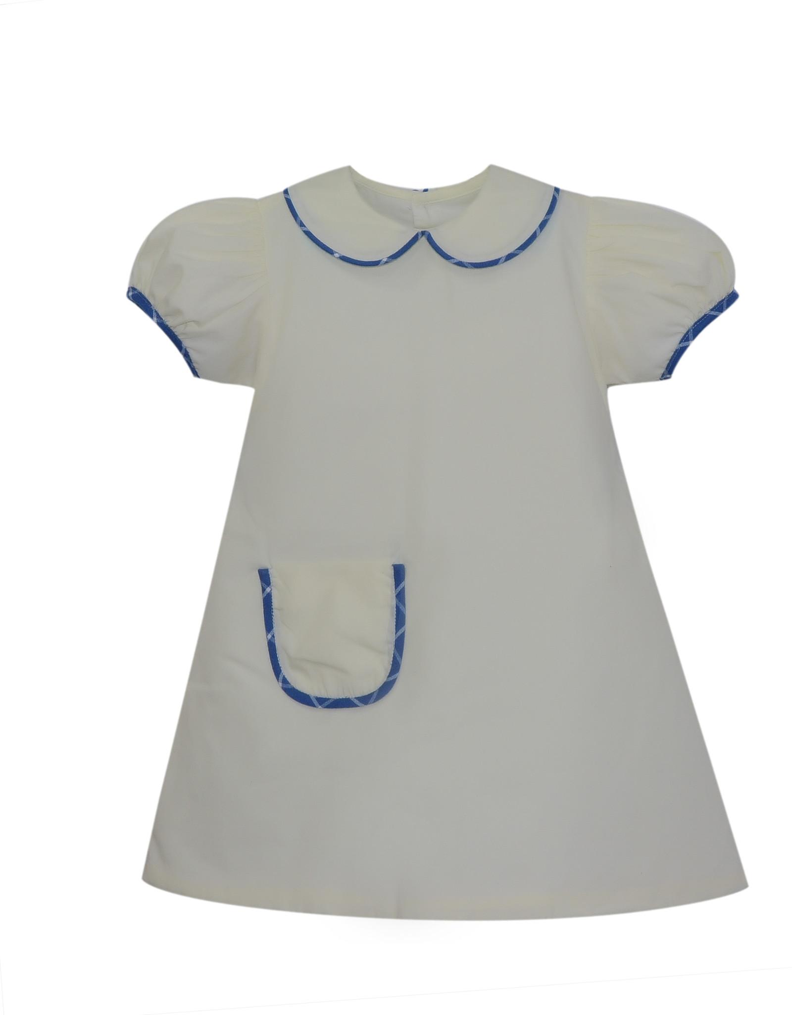 LullabySet 1956 Vintage Pocket Dress