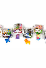 Elegant Baby Squirties Bath Party Toys