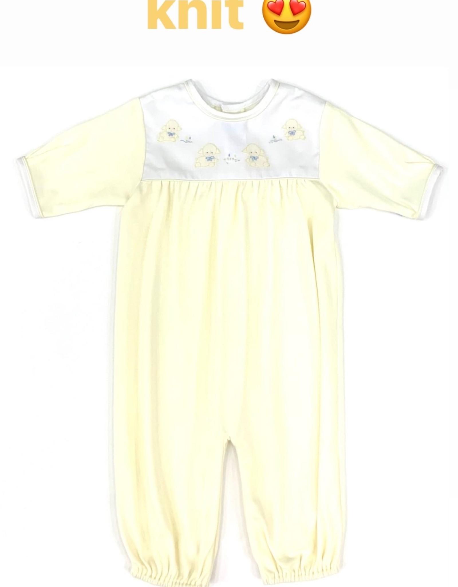 Auraluz Yellow Tiny Lamb Converter
