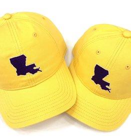 Harding Lane Harding Lane LSU Hat