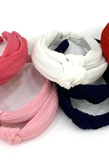 Bari Lynn Fall Assortment of Knot Headbands