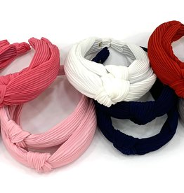Bari Lynn Fall Assortment of Knot Headbands