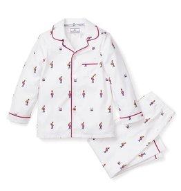 Petite Plume Toy Soldiers Pajamas