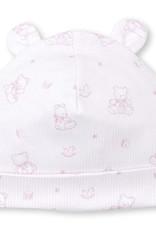 Kissy Kissy Pink Beary Believeable Hat