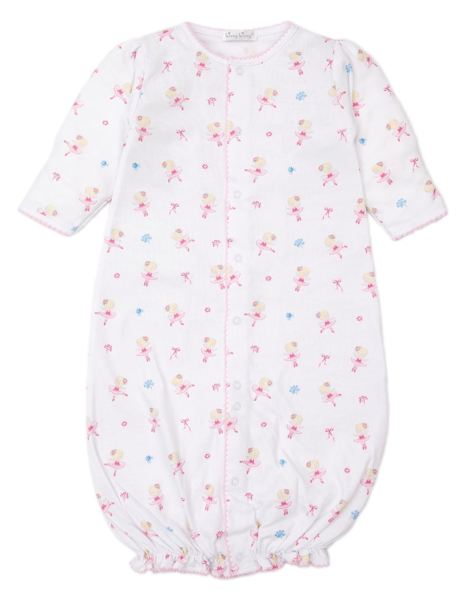 Kissy Kissy Perfect Pirouet Converter Gown
