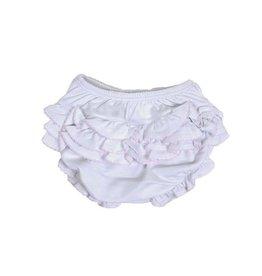 Cuclie Baby Ruffle Diaper Cover