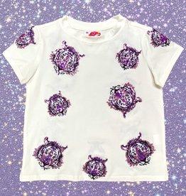 Sparkle City Kids Tiger Takeover Tee