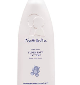 Noodle and Boo 16 oz Super Soft Lotion