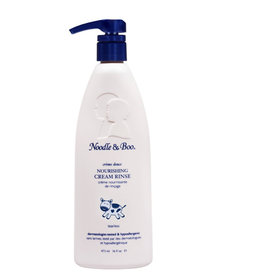 Noodle and Boo Nourishing Cream Rinse