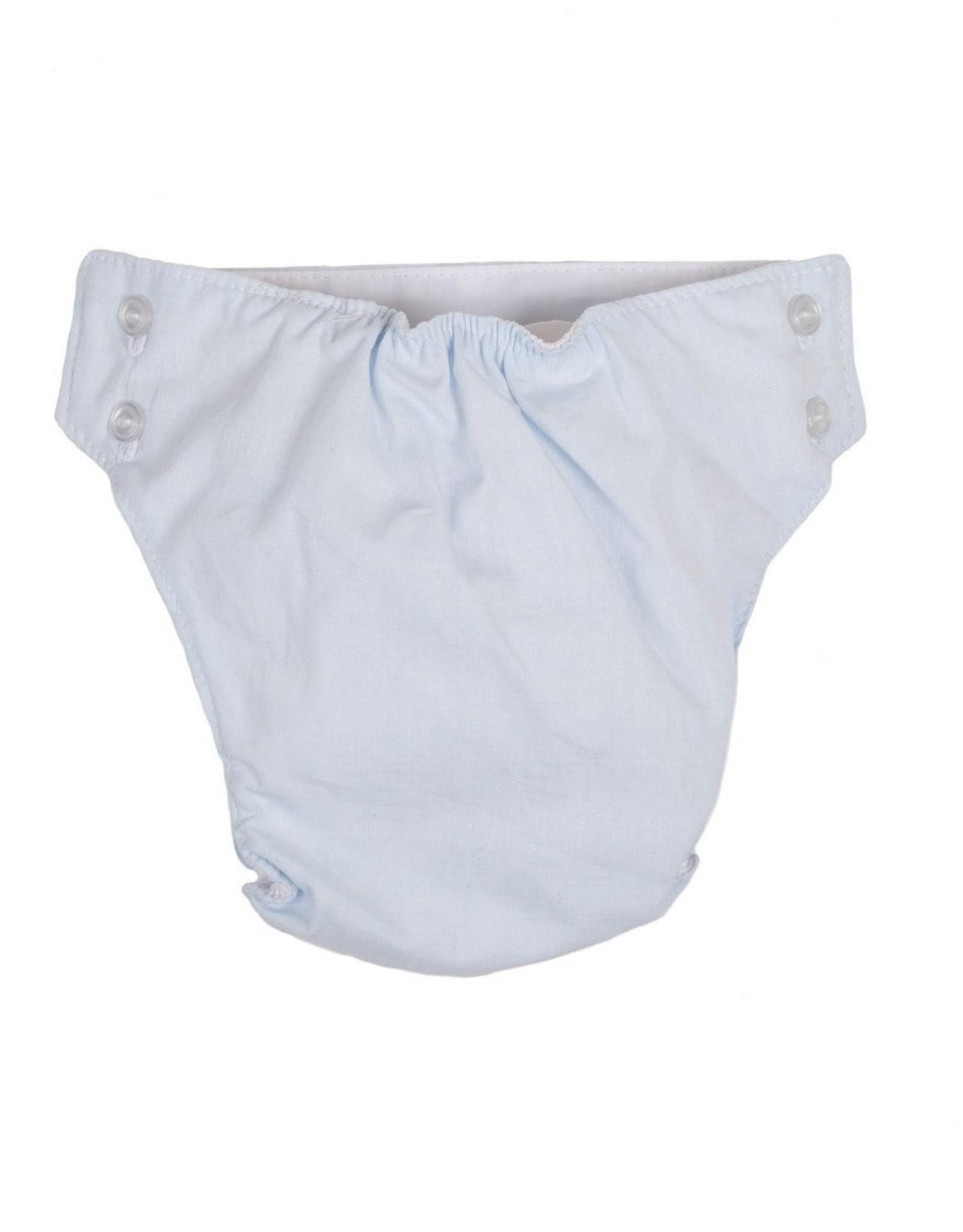 The Beaufort Bonnet Company Dalton Diaper Cover