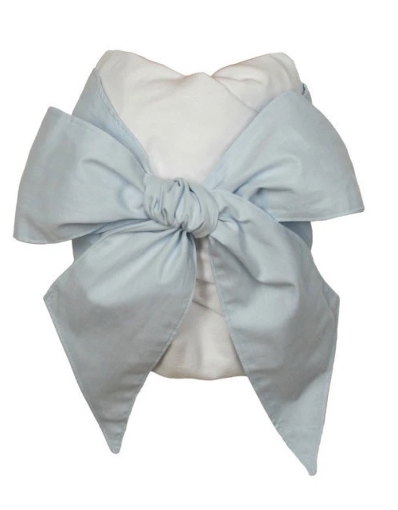 The Beaufort Bonnet Company Bow Swaddle