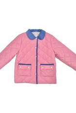 The Beaufort Bonnet Company Kendall Quilted Coat