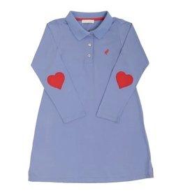 The Beaufort Bonnet Company Millsie P. Polo Dress