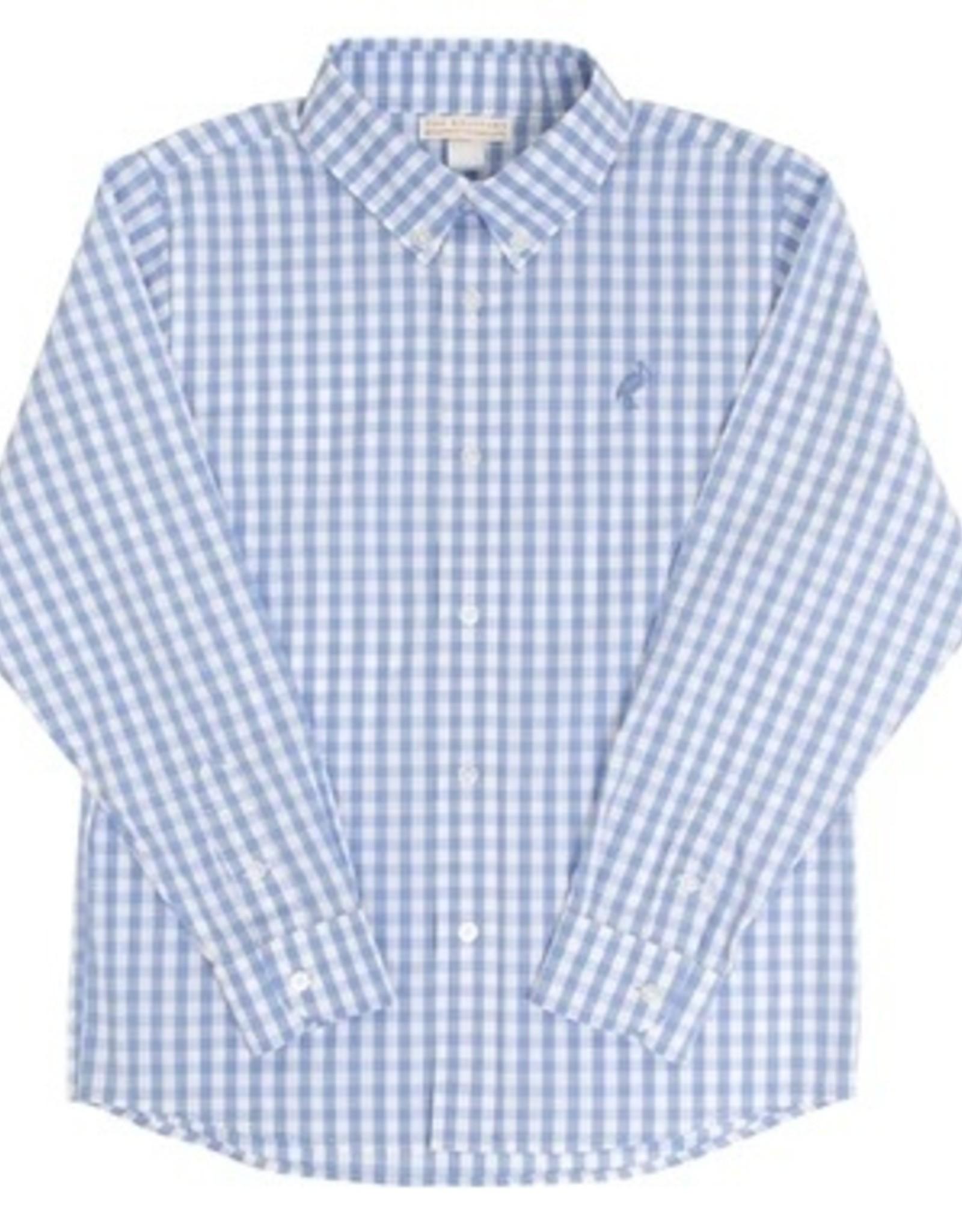 The Beaufort Bonnet Company Dean's List Dress Shirt