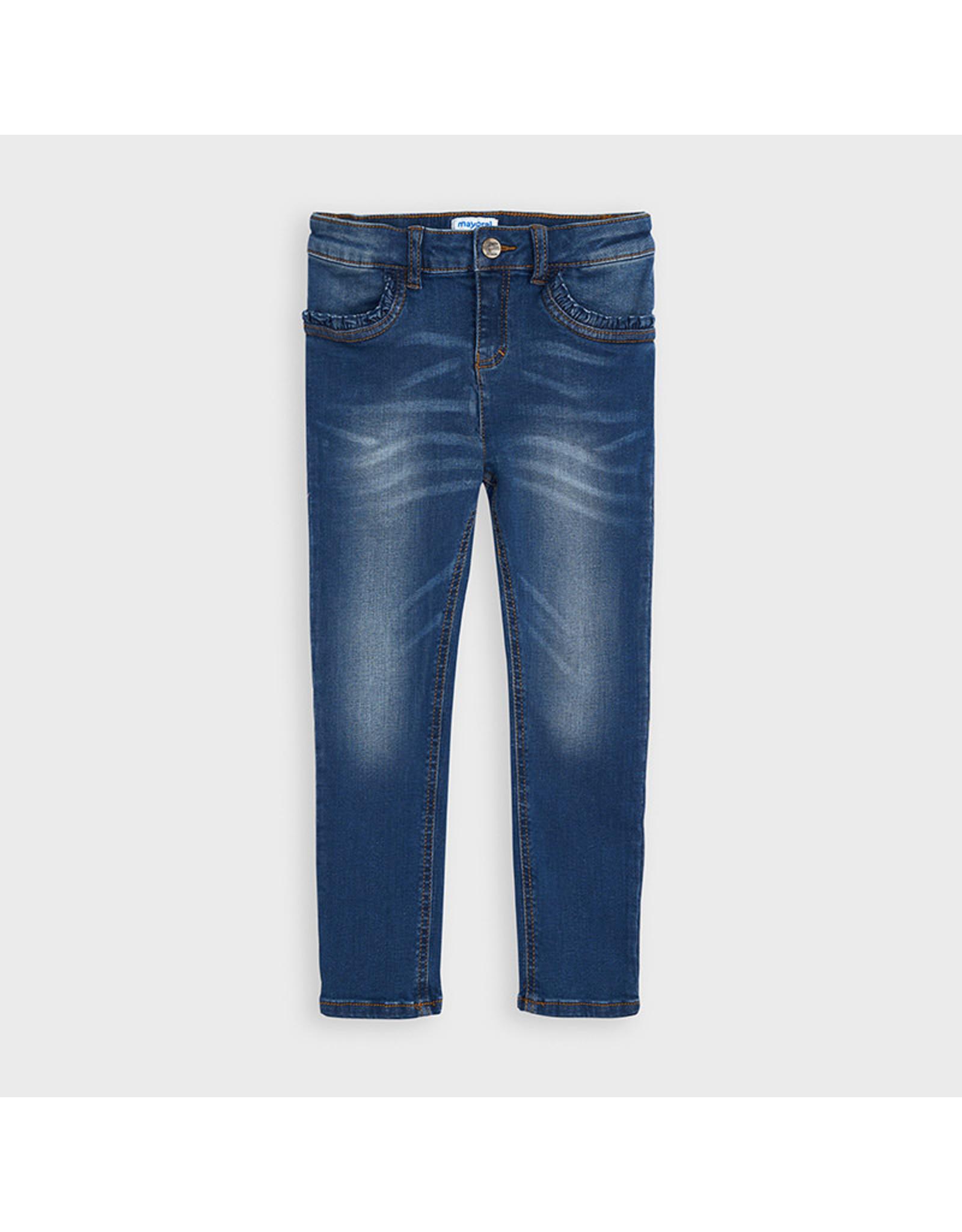 Mayoral Skinny Jeans