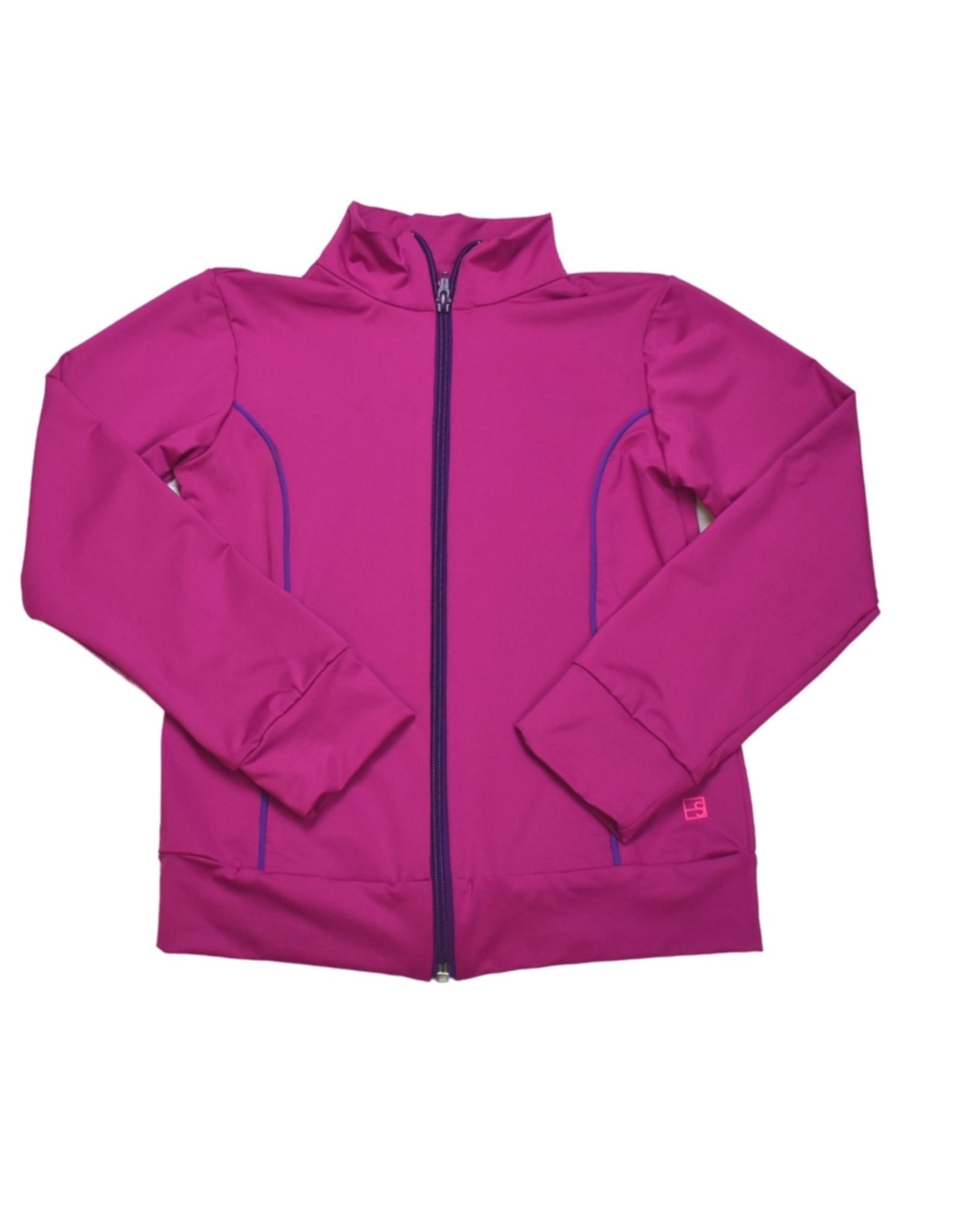 SET Juliet Dry Fit Jacket