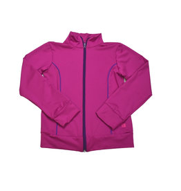SET Juliet Dry Fit Jacket