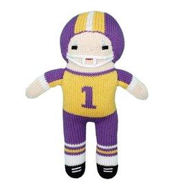 Zubels 12' Football Player