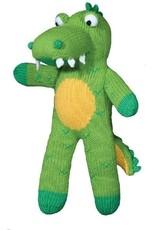 """Zubels 12"""" Alligator"""