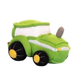 """Zubels 7"""" Tractor"""