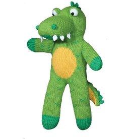 """Zubels 7"""" Alligator"""
