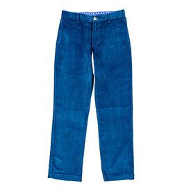 The Bailey Boys Steel Blue Cord Pants
