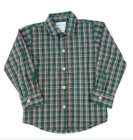 James and Lottie Ryan Dress Shirt