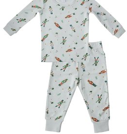Angel Dear Nutcrackers Lounge Wear Set