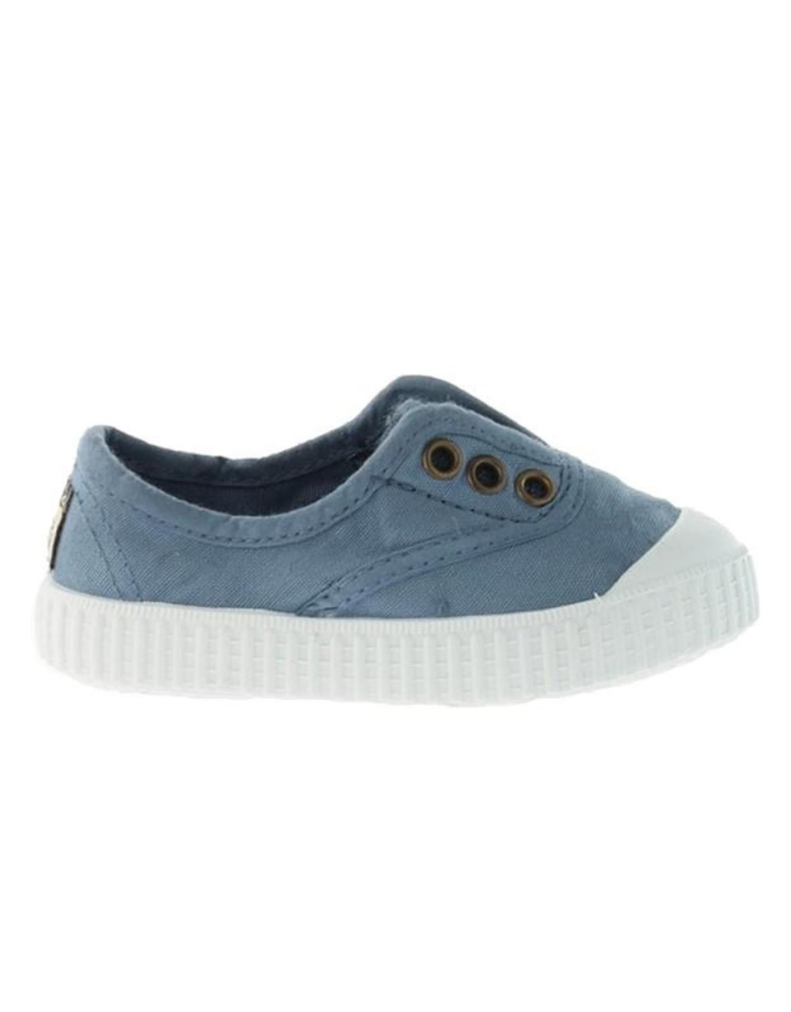Victoria Blue Shoe Style 106627