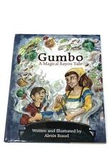 The Printed Press Gumbo: A Magical Bayou Tale