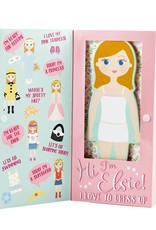 Floss & Rock Doll Dress Up