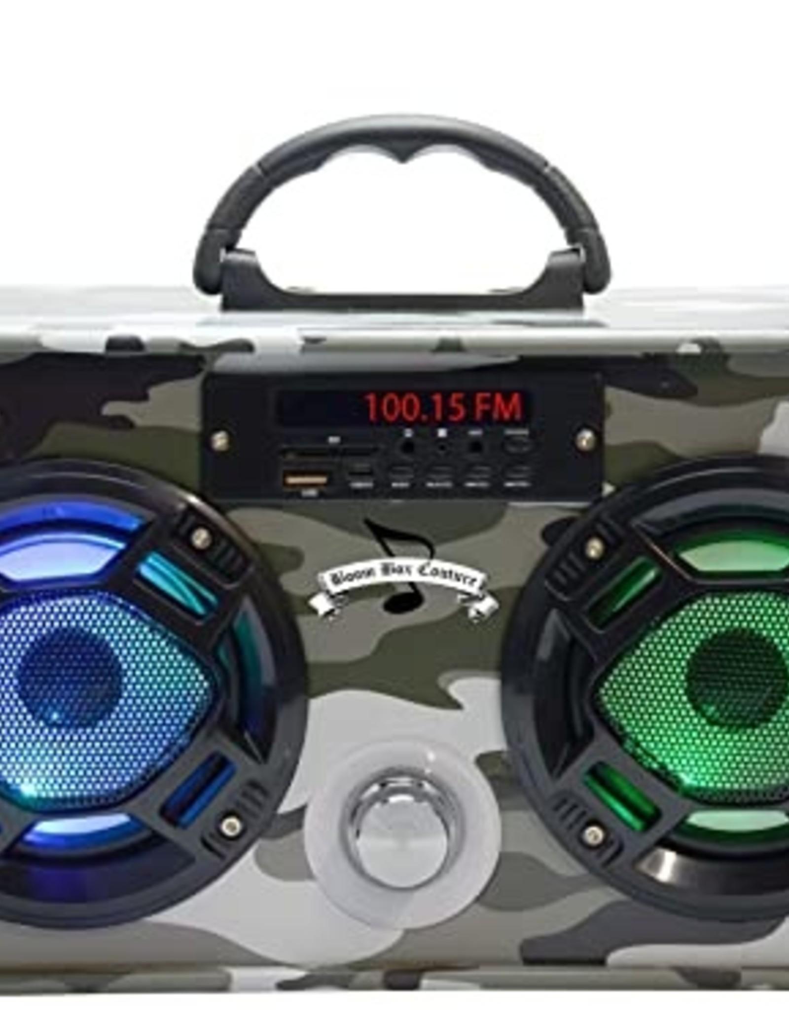 Wireless Speaker Mini Boom Box Bluetooth Speaker
